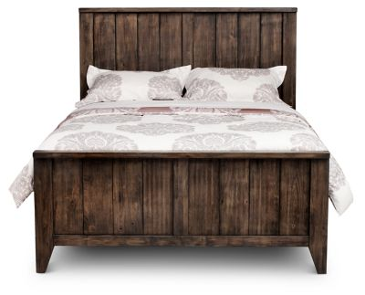 Glenwood Panel Bed