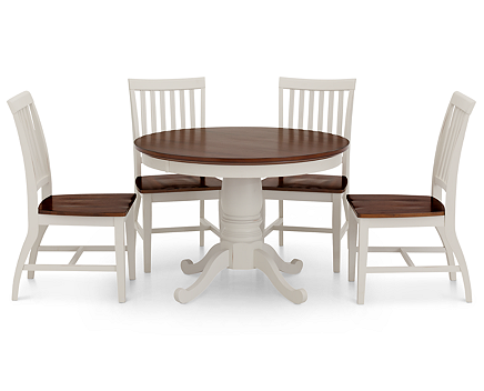 High Point 5 Pc Dining Room Set