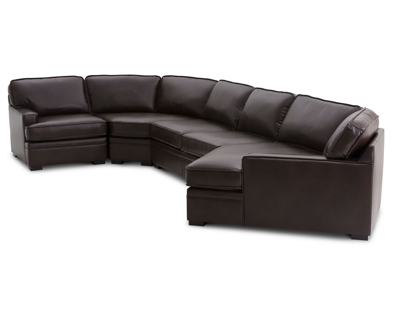 Hot Springs 4 Pc Sectional