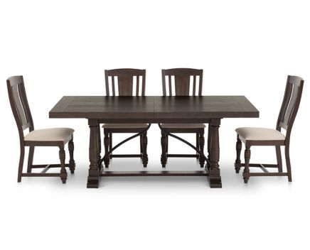 Laurel Canyon Dining Table Furniture Row
