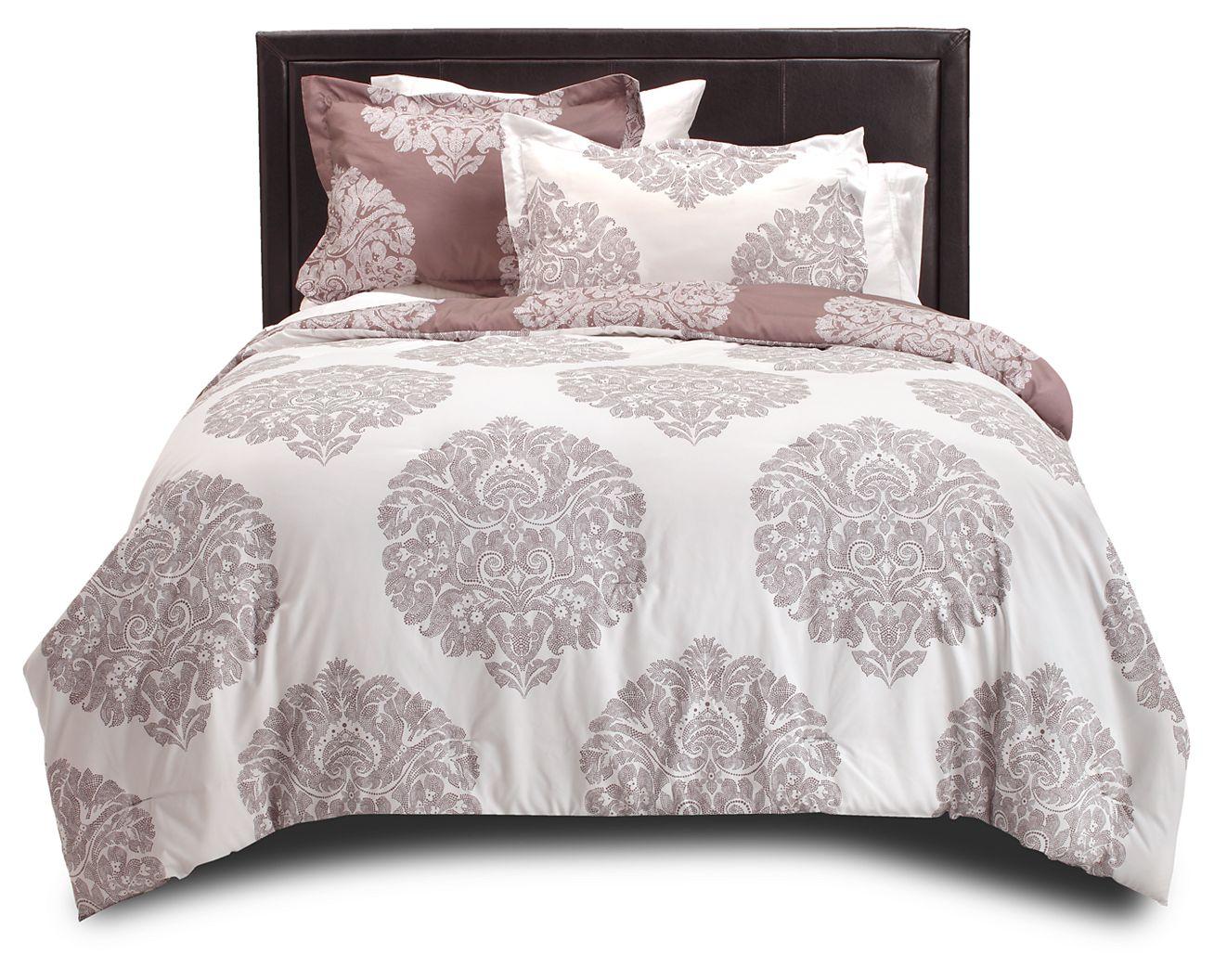 Luxury Bedding Sets, Comforter Sets   Furniture Row