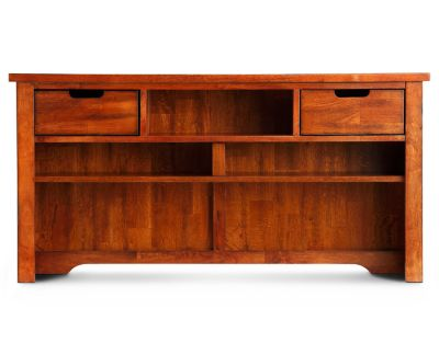 can the hutch go on top of the writing desk