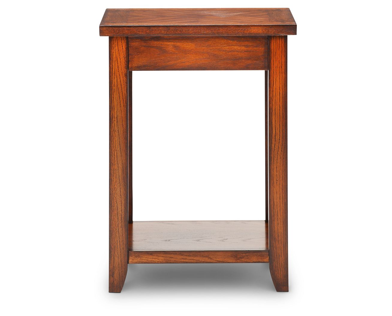 Full Screen Rollover to Zoom - Oak Ridge Corner Desk - Furniture Row