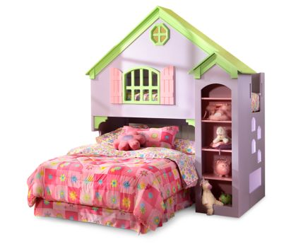 Kids Beds Bunk Beds and Lofts