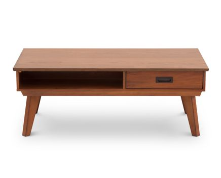 pacific heights ii coffee table - furniture row