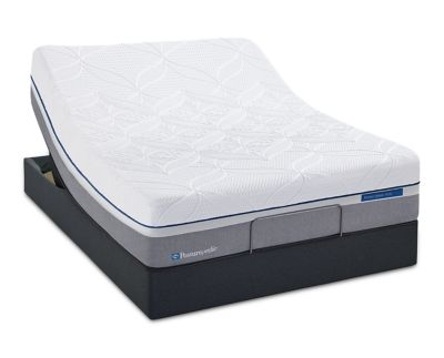 copper cushion firm mattress - Denver Mattress Company