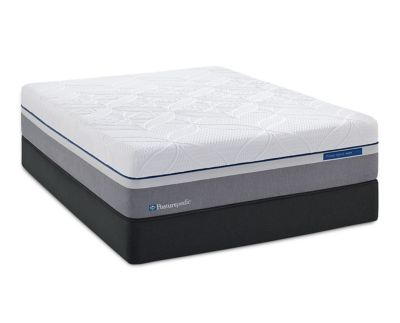 silver plush mattress - Denver Mattress Company