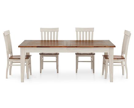 Sullivan 5 Pc Rectangular Dining Room Set