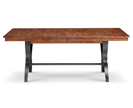 - The District Dining Table - Furniture Row