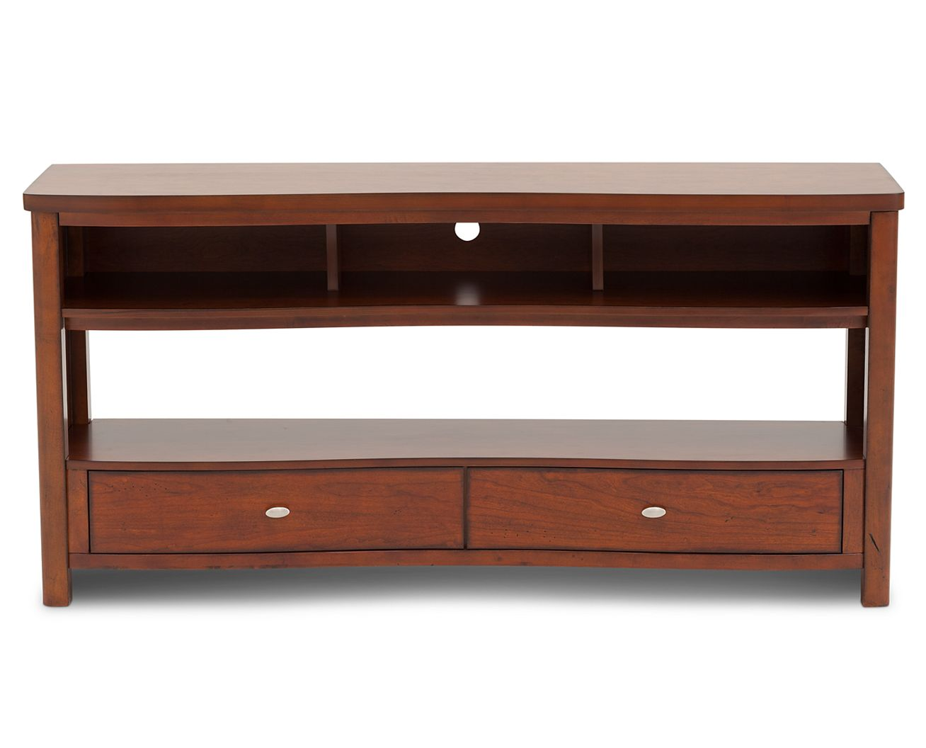 Light wood console table - Unity Sofa Table Tv Stand