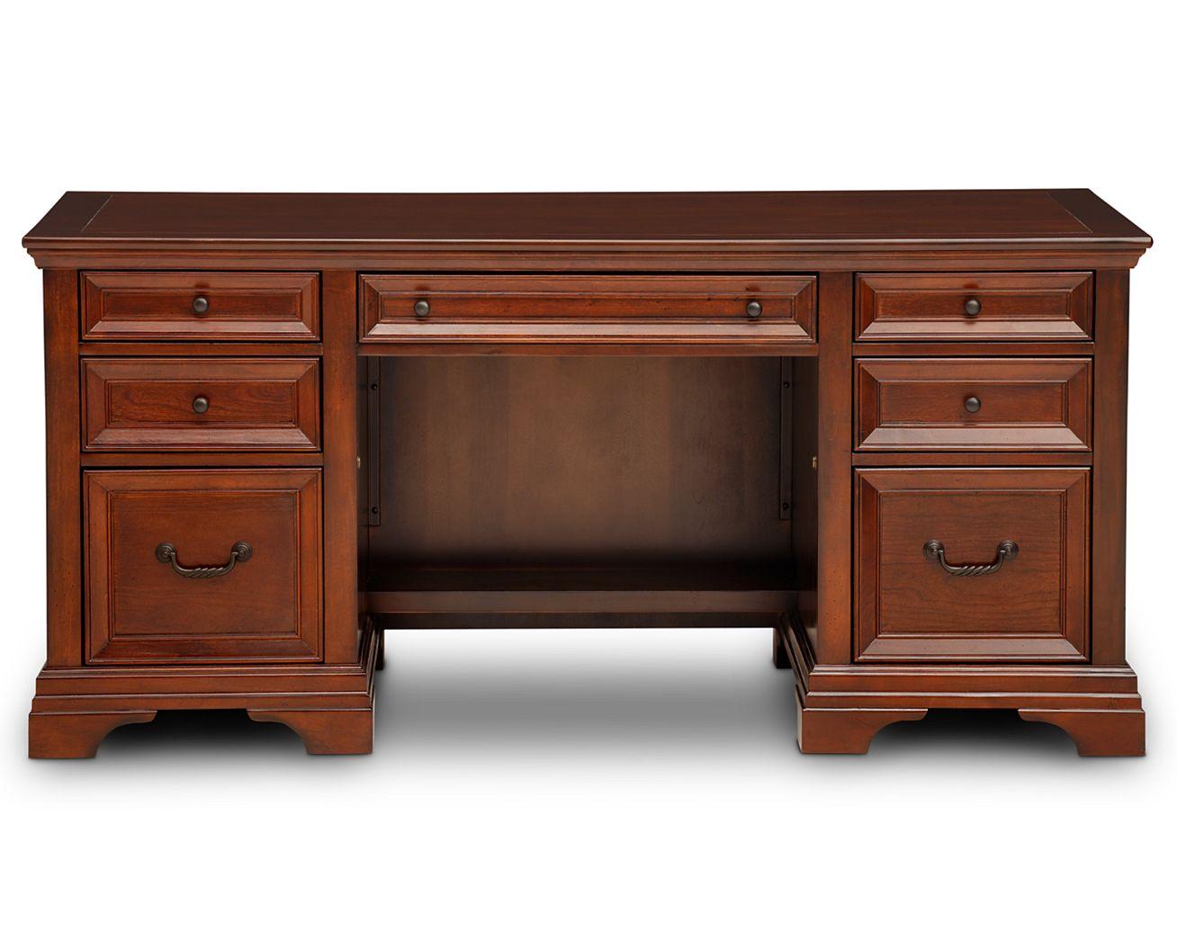 Home Office Desks Desk Hutch Sets Furniture Row