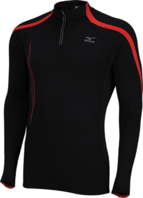 Mizuno Men's Blaze Warmer Top