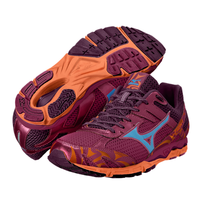 Mizuno Men's Wave Musha 4 Running Shoes