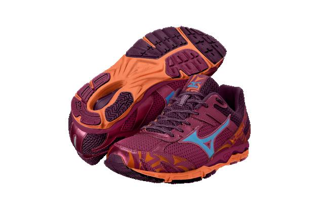 Mizuno Men's Wave Musha 4 Running Shoes