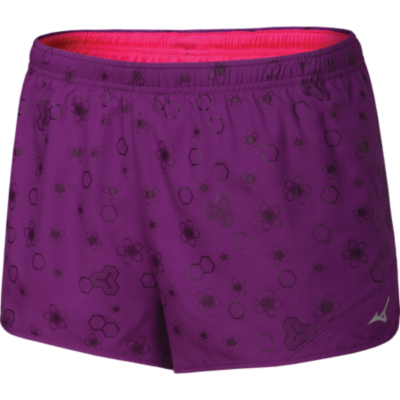 Women's DryLite Maverick Split Short