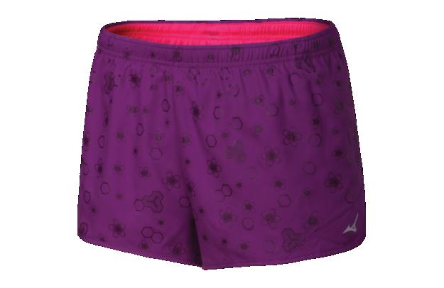 Women's DryLite Maverick Split Short