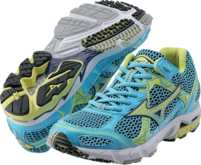 Mizuno Women's Wave Elixir 6 Running Shoes