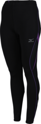 Mizuno Women's Wildwood Running Tights