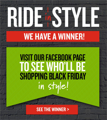 $1,000 Black Friday Giveaway. Enter to Win!