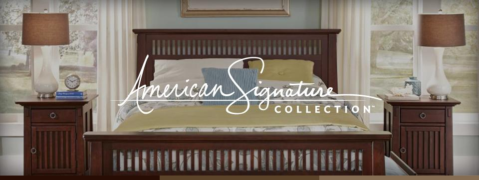 Living Room, Bedroom And Dining Room Furniture By | American Signature  Furniture
