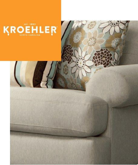 Kroehler Furniture