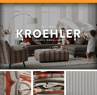 Kroehler | NORTH CAROLINA | Furniture