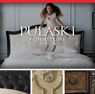 Pulaski Bedroom Furniture