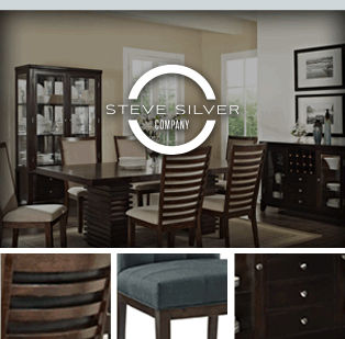 steve silver dining room furniture - Dining Room Names