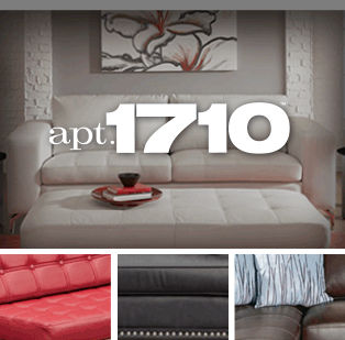 Modern Living Room Furniture by APT.1710