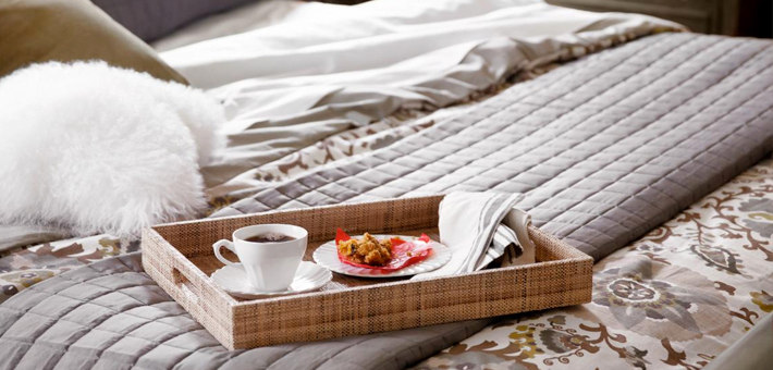 bedding and bed linens from American Signature Furniture
