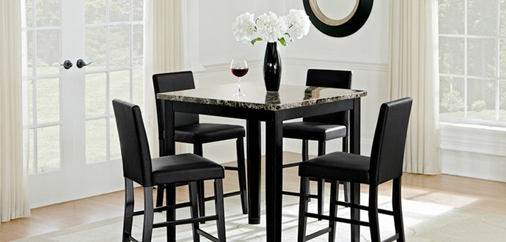 Pictures Of Dinner Tables dining room tables | american signature furniture