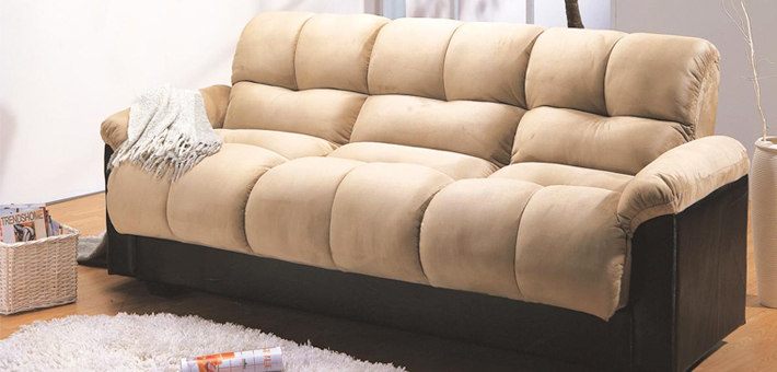 shop futons from Value City Furniture