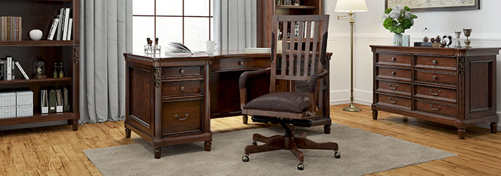 home office furniture from Value City Furniture