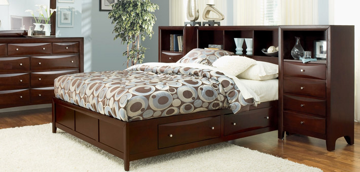 Shop King Size Beds Value City Furniture