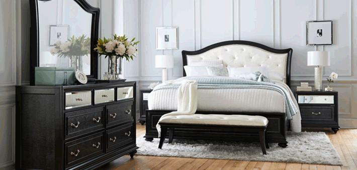 Superior King Beds From American Signature Furniture
