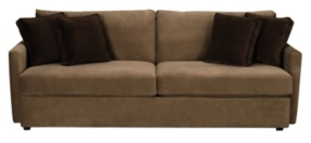 The Secret Life Of Katie Sofa Shopping - American signature sofas