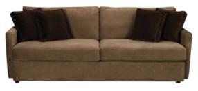 The Secret Life Of Katie Sofa Shopping - American signature sofas