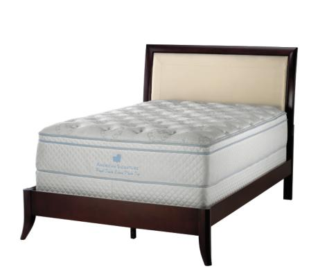 Clarion King Bed