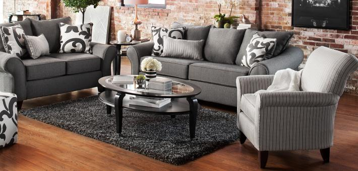 Shop Living Room Furniture American Signature Furniture