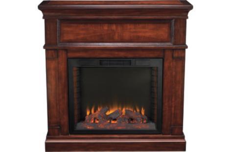 Urban Living 2-PC Fireplace Mantel