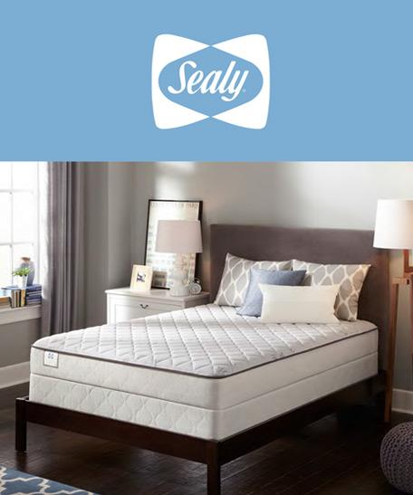 About Sealy Mattresses Value City Furniture
