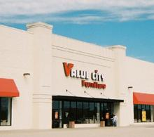 Value City Furniture Store Newport News