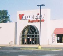 Value City Furniture Store Fredericksburg