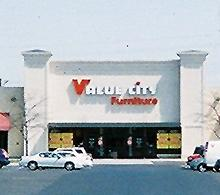 Value City Furniture Store Utica