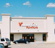 Value City Furniture Store Kalamazoo