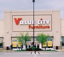 Value City Furniture Store Lexington