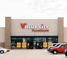 Value City Furniture Store Plainfield