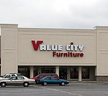 Value City Furniture Store Amherst