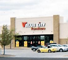 Value City Furniture Store Countryside