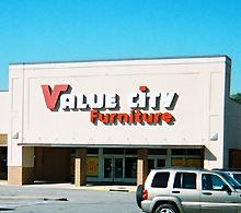 Value City Furniture Store Richmond